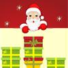 Santas Helfer Spiel