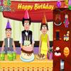 Sam-Birthday nachlassen Spiel