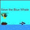 Speichern der Blauwal Spiel