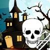 Beängstigend Knochensammler Spiel