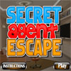 Secret Agent Escape Spiel