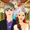 Selena and Justin Wedding Spiel