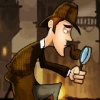 Sherlock-Run Spiel