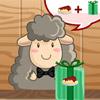 Schaf-Geschenk-Shop Spiel