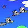 shoot duck Spiel