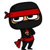 Sloppy Ninja - Fate Spiel