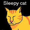 Sleepy Cat Spiel