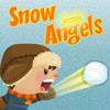 Schnee-Engel Spiel