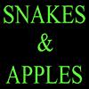 Snakes Apples Spiel