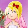 Southern Belle Hochzeit DressUp Spiel