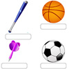 Sports Vocabulary Exercise Spiel