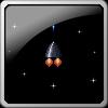 Space Rain Spiel