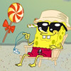SpongeBob Love Candy Spiel