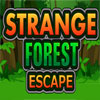 Seltsamen Wald zu entkommen Spiel