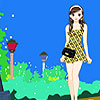 Summer lonely night dress up Spiel