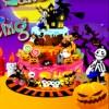 Super Halloween Kuchen Spiel