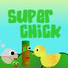 Super Chick Spiel
