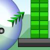 Super Bouncy Ball Spiel