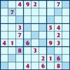 Sudoku X Spiel