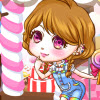 Sweet Candy Shop Girl Spiel