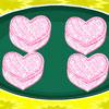 Schatz-Butterkekse Spiel