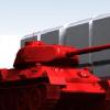 Tank War 2011 Spiel