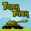 Panzer-Kanonen Spiel