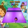 Tischtennis-Dora Spiel
