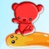 Teddy Bear Clix Spiel