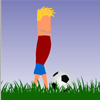 The Super Soccer Game Spiel