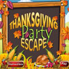 Thanksgiving Party Escape Spiel