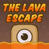 Die Lava-Flucht Spiel