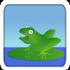 Der Frosch-Abenteurer Spiel