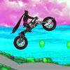 The Dark Ride Batman Spiel