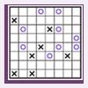 Tic-Tac-Logic Light Vol 1 Spiel