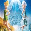 Tinkerbell and the secret of the wings Spiel