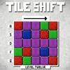 Kachel-Shift Spiel