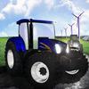 Tractor Farm Racing Spiel