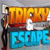 Knifflige Escape Spiel