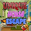 Unique House Escape Spiel