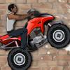 Städtischen ATV Racing Spiel