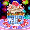 Valentine Cupcakes Spiel