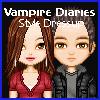 Vampire Diaries Style Dressup Spiel