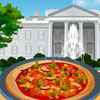 Washington-Pizza Spiel