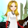 Warrior Bride Dress Up Spiel