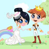 Wedding Prince and Princess Spiel