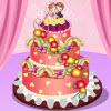 Wedding Cake Challenge Spiel