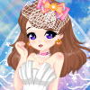 Wedding Anime Avatar Spiel