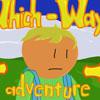 Which-Way Adventure Spiel