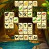 Wilde Tiere Mahjong Spiel